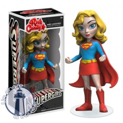 Funko Rock Candy DC Comics SUPERGIRL
