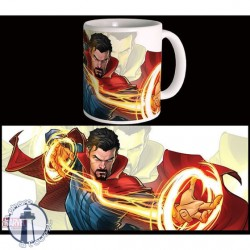 Mug Marvel Comics DOCTOR STRANGE - THE DOCTOR