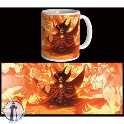 Mug Marvel Comics DOCTOR STRANGE - MEDITATION