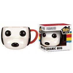 Mug Pop Homeware SNOOPY