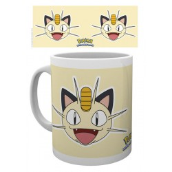 Mug Pokemon MIAOUSS 320 ml
