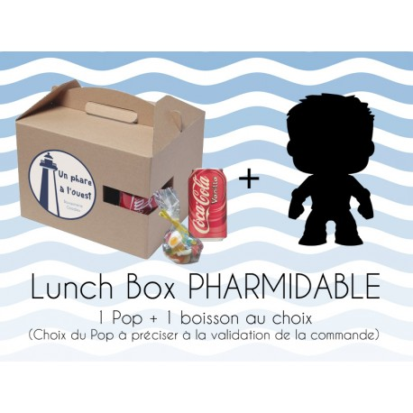 Lunch box PHARMIDABLE