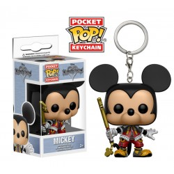 Porte-clé Keychain Funko Pop Disney - KINGDOM HEARTS - MICKEY