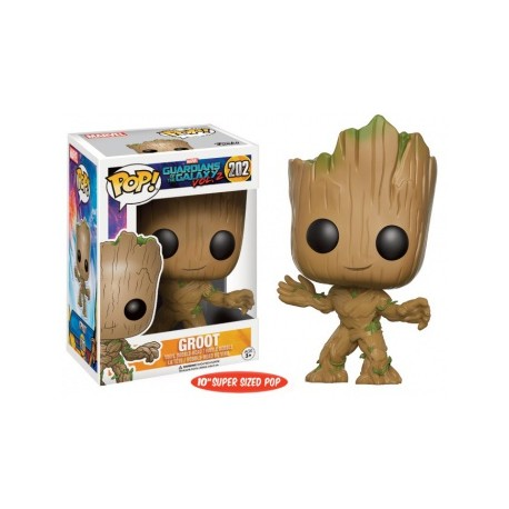 Funko POP! Marvel Guardians of the Galaxy vol. 2 - Young Groot Life-Size Vinyl figure 25cm