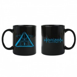 Mug 320ml HORIZON ZERO DAWN : Arrow