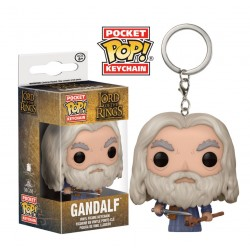 Porte-clé Keychain Lord of the rings - GANDALF