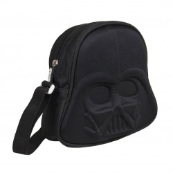 Sac à bandoulière 3D Star Wars Darth Vader