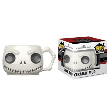 Mug Funko Pop Homeware - Disney - NBX - JACK SKELLINGTON