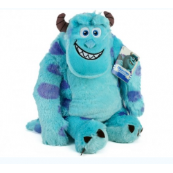 Peluche Monster Inc. - Monstres et Compagnie - SULLY - Sulley - 50cm