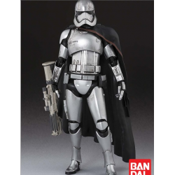 Figurine Figuarts - Star Wars - CAPTAIN PHASMA - 15cm