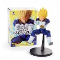 Figurine Banpresto - DBZ - Dragon Ball Z - Vegeta Super Saiyan FINAL FLASH - 16cm