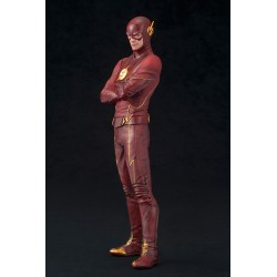 Statue PVC Artfx - DC Comics - The Flash serie TV - Kotobukiya