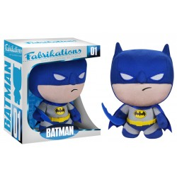 Peluche Fabrikations DC Comics BATMAN n°01