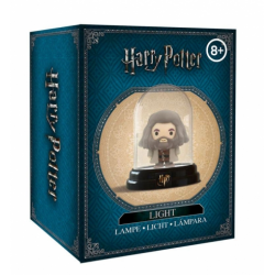 Harry Potter: Mini Bell Jar Light - Hagrid - 13cm - Préco