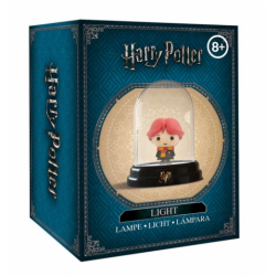Harry Potter: Mini Bell Jar Light - Ron - 13cm - Préco