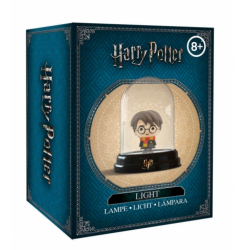 Harry Potter: Mini Bell Jar Light - Harry - 13cm - Préco