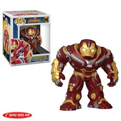 Funko Pop Marvel Movie Avengers Infinity War - Hulkbuster oversized