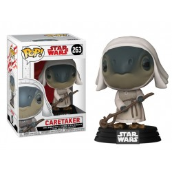 Funko Pop Star Wars VIII - The Last Jedi - Caretaker  - prix préco