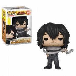 Funko Pop Anime - My Hero Academia - Shota Aizawa
