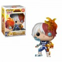 Funko Pop Anime - My Hero Academia - Todoroki