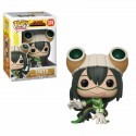 Funko Pop Anime - My Hero Academia - Tsuyu