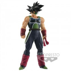 Figurine Banpresto - DBZ - Grandista Resolution of soldiers - Barduck  28cm
