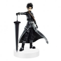 Figurine PVC - Sword Art Online - Kirito Fairy Dance 17cm