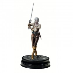 Figurine Witcher 3 Wild Hunt - Ciri - 20cm
