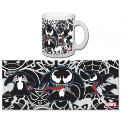 Mug Marvel Comics VENOM Kawaii