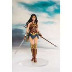 Statue PVC Artfx - DC Comics - Wonder Woman Justice League - Kotobukiya