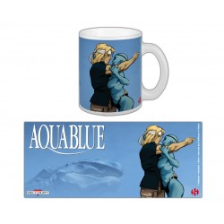Mug BD  AQUABLUE