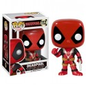 Funko Pop Marvel Comics - Deadpool Thumb up