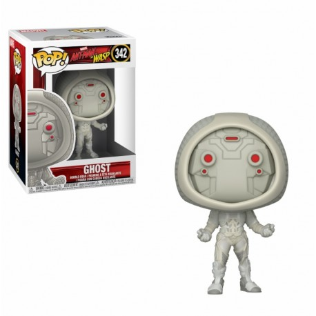Funko Pop Marvel Ant-man & the Wasp - Ghost