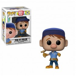 Funko Pop Disney - Wreck it Ralph 2 - Fix it Felix