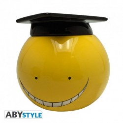 Mug ASSASSINATION CLASSROOM - Mug 3D -500ml - Koro Sensei