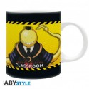 Mug ASSASSINATION CLASSROOM - 320 ml - Koro VS élèves