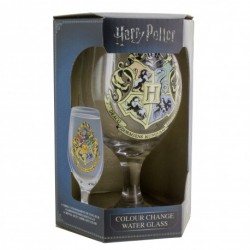 Verre Thermo reactif à froid Harry Potter - Hogwarts 400 ml