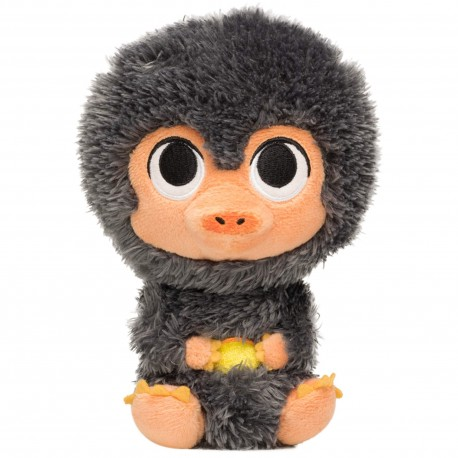 Peluche Funko Supercute Plushies Animaux Fantastiques 2 - Grey Baby Niffler - 15cm
