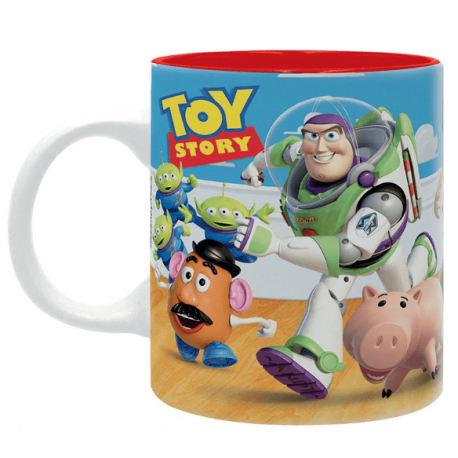 Mug Disney Toy Story - 320 ml
