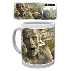 Mug The Walking Dead WALKERS