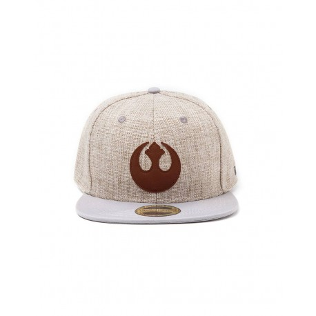 Casquette Star Wars Rebel Alliance Logo