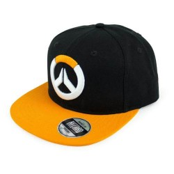 Casquette Games - Overwatch Logo - Produit officiel