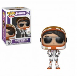 Funko Pop Fortnite Figurine  Games Vinyl Moonwalker 9 cm - Prix préco