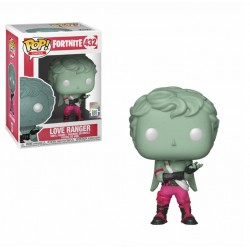 Funko Pop Fortnite Figurine  Games Vinyl love ranger 9 cm - Prix préco