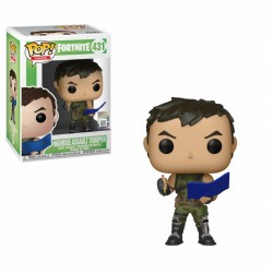 Funko Pop Fortnite Figurine  Games Vinyl Raptor 9 cm - Prix préco