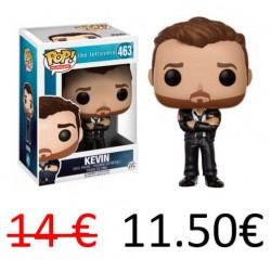 Funko Pop TV - The Leftovers - KEVIN