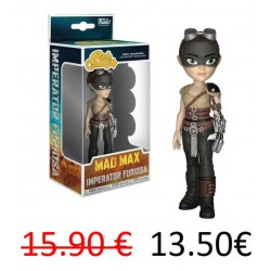 Funko Rock Candy Movie - MAD MAX Fury Road - FURIOSA