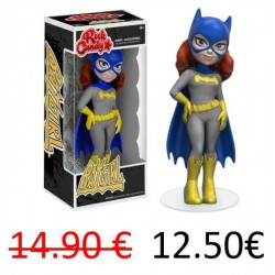 Funko Rock Candy DC Comics Batgirl