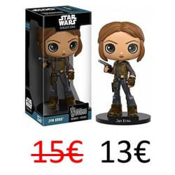 Funko Wacky Wobbler STAR WARS Rogue One - JYN ERSO