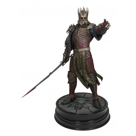 Figurine Witcher 3 Wild Hunt - Eredin - 20cm